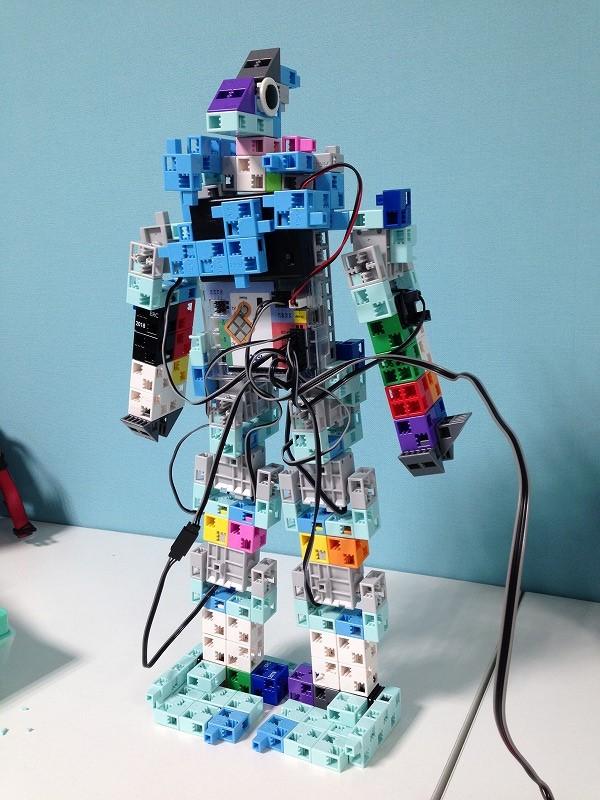 2足歩行ロボット