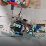 搬送ロボットAI