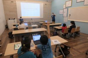 【出張授業】親子プログラミング教室